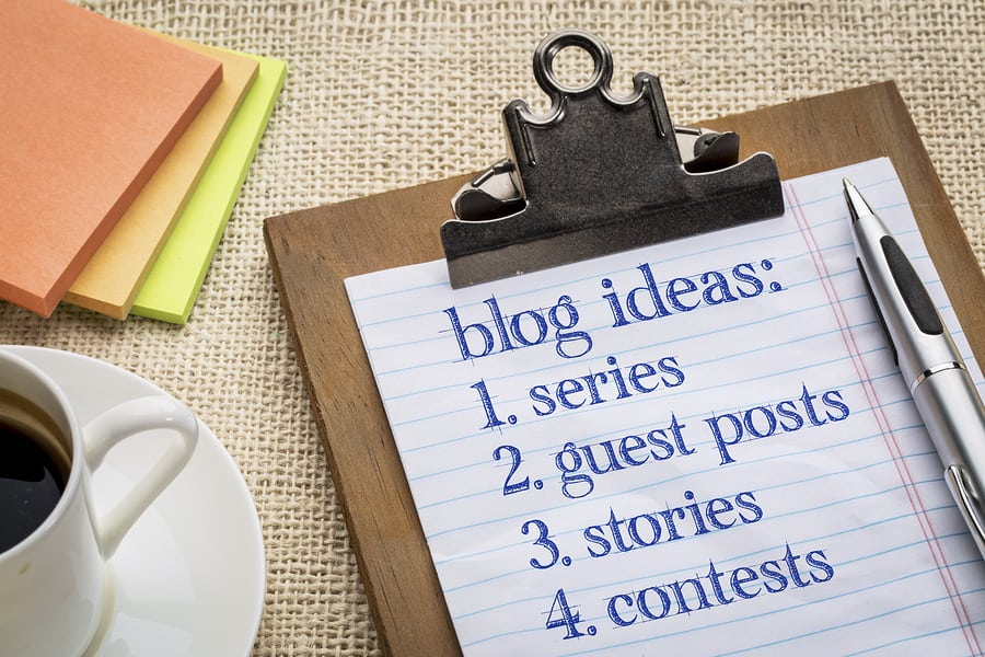 10-Point Checklist for Starting a Successful Blog