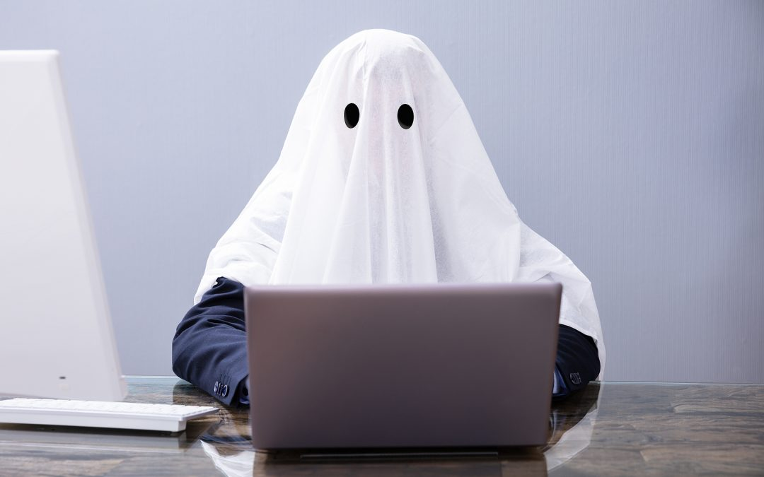 3 Tools and Technology Pieces that Every Ghost Writer Should Use