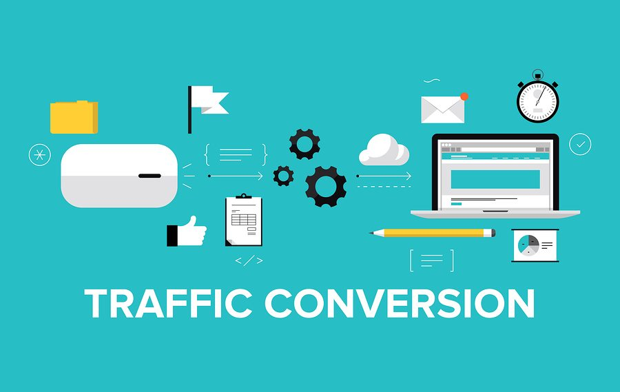5 Possible Reasons Your Website Isn't Converting