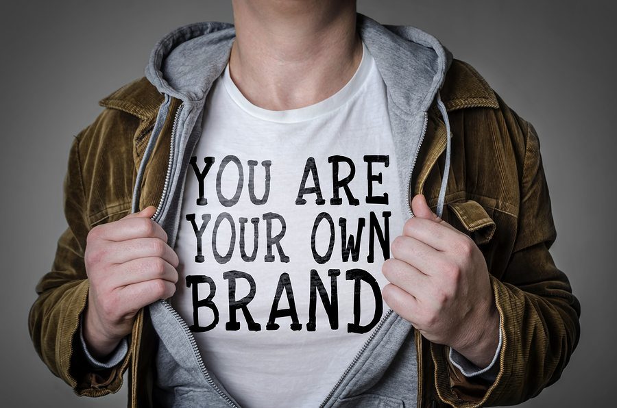 5 Ways to Better Brand Yourself and Get Noticed