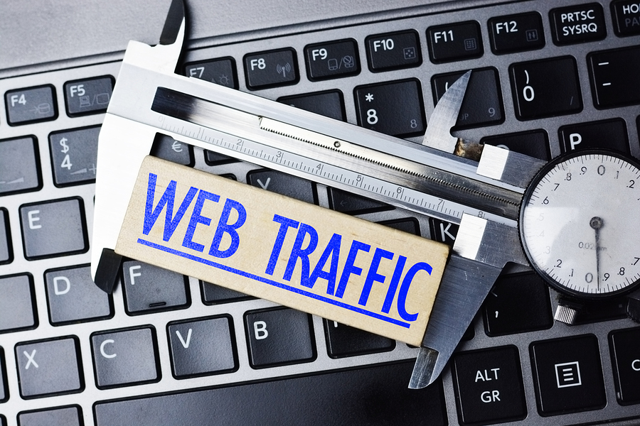 5 Working Methods to Drive Massive Traffic to Your Website in 2020