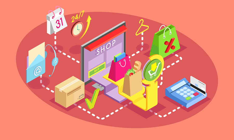6 Great Ways to Accept Online Payments on Your eCommerce Site