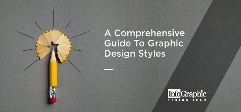 A Comprehensive Guide To Graphic Design Styles