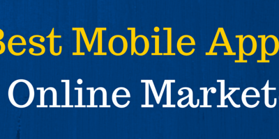 Best Mobile Apps for Online Marketers