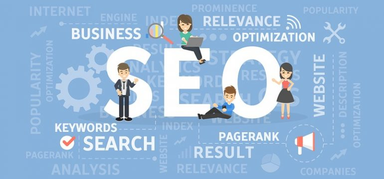 Digital Marketing and SEO: How to Rank Your Way to the Top