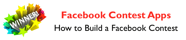Facebook Contest Apps: How to Create a Facebook Contest