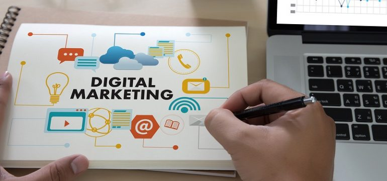 How to Use Infographics in Your Digital Marketing Strategy