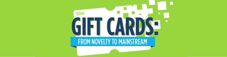 Profiting from the $120 Billion Gift Card Industry