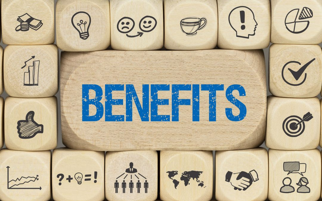 Pros & Cons of Offering Small Business Benefits Packages to Employees