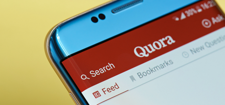 Quora Marketing 101: How to Grow a Loyal Brand and Following on Quora