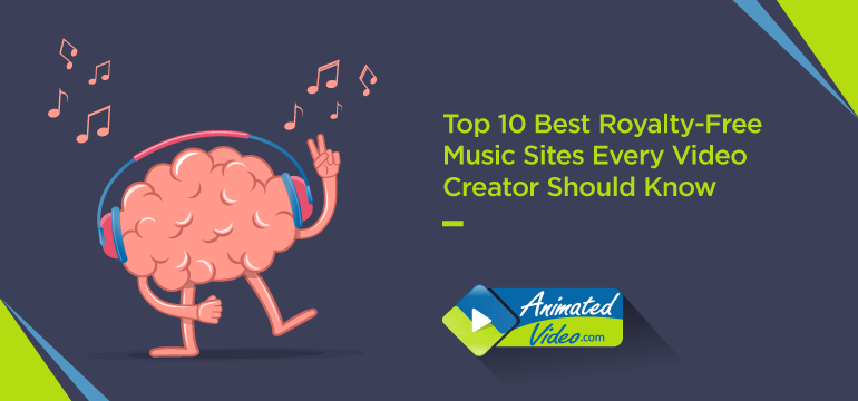 Top 10 Best Royalty-Free Music Sites Every Video Creator Should Know