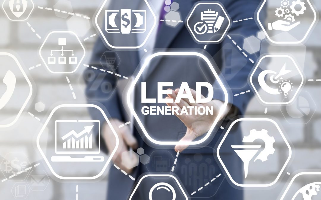 5 Lead Generation Strategies for a Successful Startup