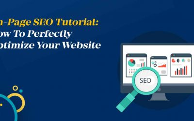 On-Page SEO Tutorial: How To Perfectly Optimize Your Website