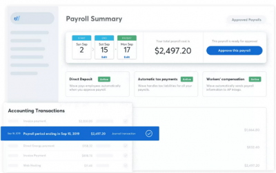 The Best Payroll Services (In-Depth Review)
