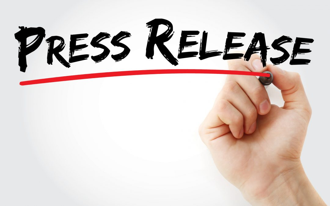This Is How to Write a Press Release for a Small Business