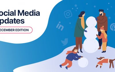 Top Social Media Updates You Need to Know: December 2020