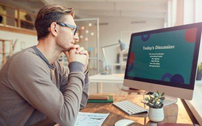 How to Easily Create a SlideShare Presentation