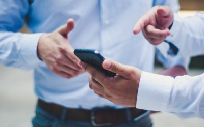 Reasons to Consider Field Sales Mobile for Your Business