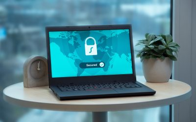5 Reasons Why All Bloggers Should Use a VPN