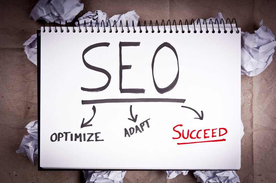 8 Natural SEO Strategies to Increase the Search Rankings of Your Website