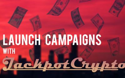 How To Launch A JackpotCrypto Casino Campaign from Scratch Using Redtrack