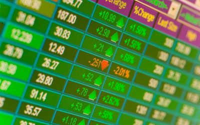 Quick Tips to Stay Cool, Calm and Collected While Stock Trading